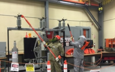 Arc Flash Awareness