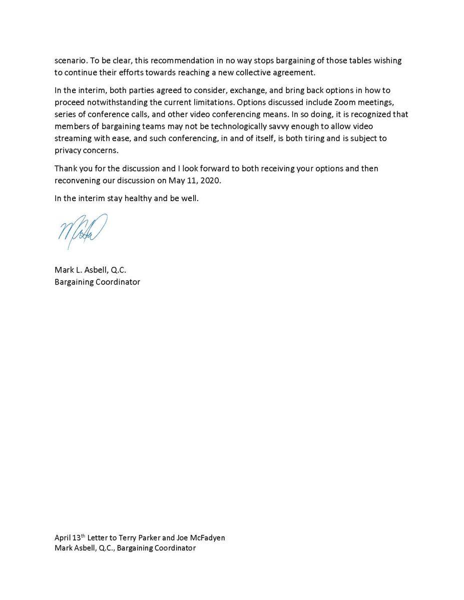 April Barg Letter pg 2