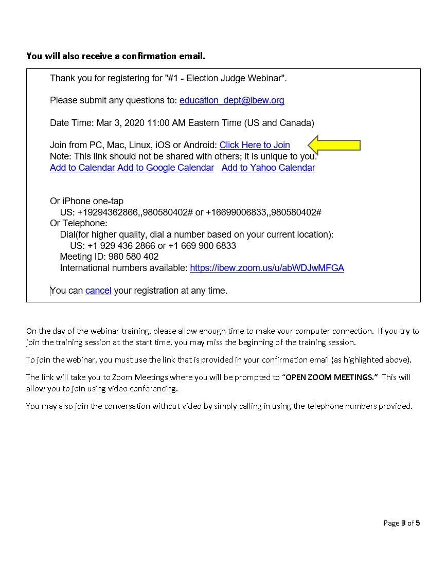 Registration Info pg 3