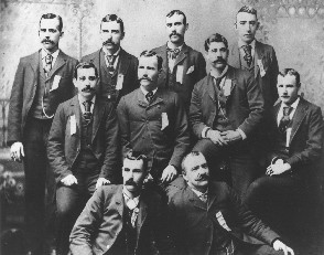 On December 20, 1899, the Canadian arm of the NBEW set roots down in Ottawa, and at the sixth convention in 1899 the name was changed from the National Brotherhood of Electrical Workers to the International Brotherhood of Electrical Workers.